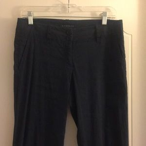 Theory pants - Navy, size 4